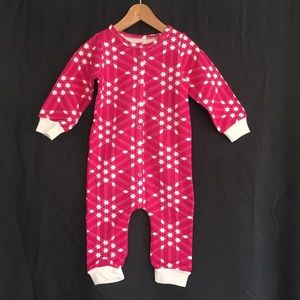 Winter Water Factory Baby one piece 12m all cotton